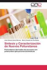 Síntesis y Caracterización de Nuevos Poliuretanos