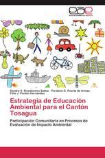Estrategia de Educación Ambiental para el Cantón Tosagua