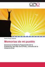 Memorias de mi pueblo