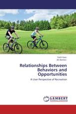 Relationships Between Behaviors and Opportunities