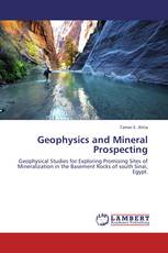Geophysics and Mineral Prospecting
