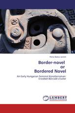 Border-novel   or   Bordered Novel