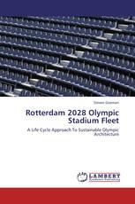 Rotterdam 2028 Olympic Stadium Fleet