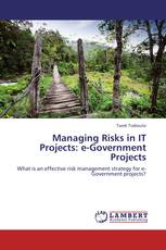 Managing Risks in IT Projects: e-Government Projects