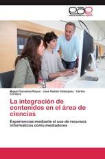 La integración de contenidos en el área de ciencias