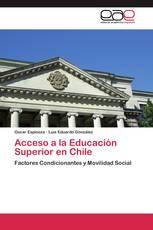 Acceso a la Educación Superior en Chile