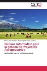 Sistema Informático para la gestión de Proyectos Agropecuarios