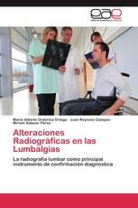 Alteraciones Radiográficas en las Lumbalgias
