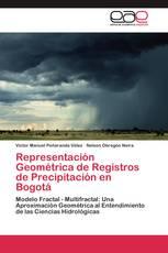 Representación Geométrica de Registros de Precipitación en Bogotá