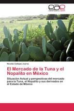 El Mercado de la Tuna y el Nopalito en México