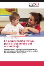 La comprensión textual para el desarrollo del aprendizaje
