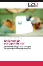 Adherencias postoperatorias