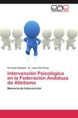 Intervención Psicológica en la Federación Andaluza de Atletismo