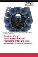Producción y caracterización de recubrimientos de CNx