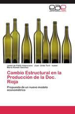 Cambio Estructural en la Producción de la Doc. Rioja
