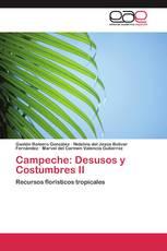 Campeche: Desusos y Costumbres II