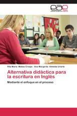 Alternativa didáctica para la escritura en Inglés