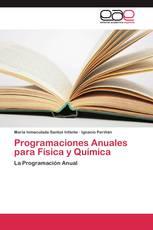 Programaciones Anuales para Física y Química