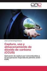 Captura, uso y almacenamiento de dióxido de carbono (CCUS)