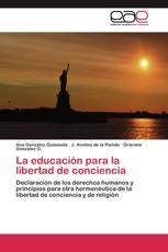 La educación para la libertad de conciencia