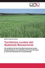 Territorios rurales del Sudoeste Bonaerense