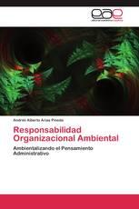 Responsabilidad Organizacional Ambiental