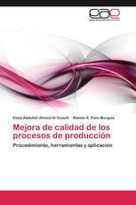 Mejora de calidad de los procesos de producción