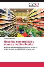 Enseñas comerciales y marcas de distribuidor