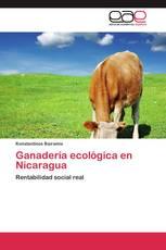 Ganadería ecológica en Nicaragua