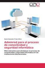 Adminred para el proceso de conectividad y seguridad informática