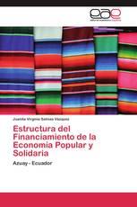 Estructura del Financiamiento de la Economía Popular y Solidaria