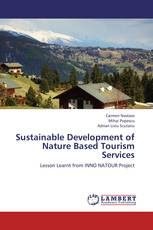 Sustainable Development of Nature Based Tourism Services