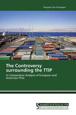 The Controversy surrounding the TTIP
