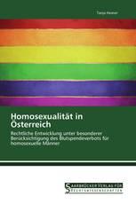 Homosexualität in Österreich