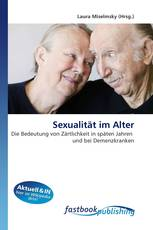 Sexualität im Alter