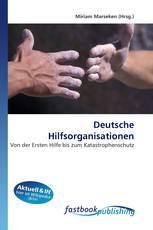 Deutsche Hilfsorganisationen