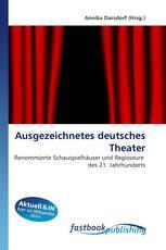 Ausgezeichnetes deutsches Theater