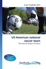 US-American national soccer team