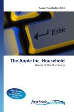 The Apple Inc. Household