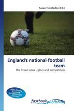 England's national football team