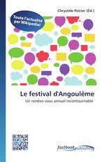 Le festival d'Angoulême