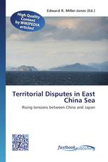 Territorial Disputes in East China Sea
