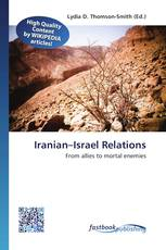 Iranian–Israel Relations