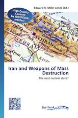 Iran and Weapons of Mass Destruction