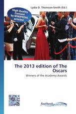 The 2013 edition of The Oscars