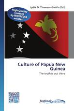 Culture of Papua New Guinea