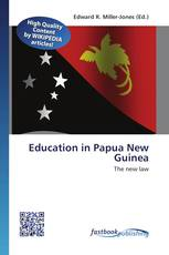 Education in Papua New Guinea