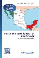 Death and state funeral of Hugo Chavez