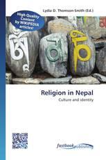 Religion in Nepal
