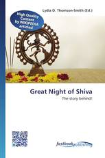 Great Night of Shiva